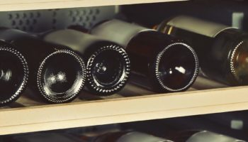 Wine Fridge With Good Brand