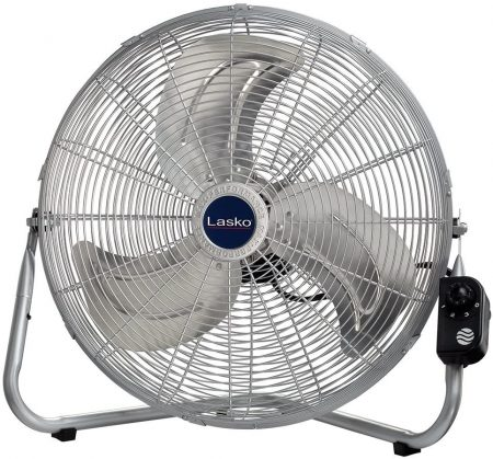 Lasko Garage Fan