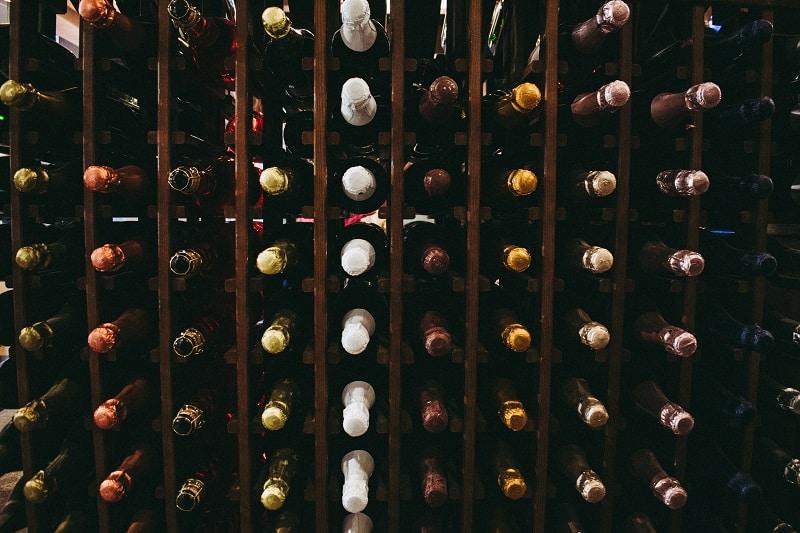 Storing Wine At Correct Humidity