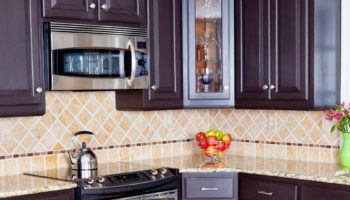 KitchenMicrowaveRefrigerator