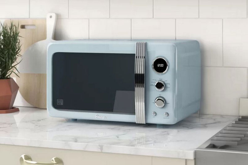 Small-Microwave