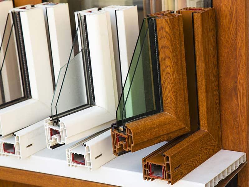 Double-glazed-window-panes