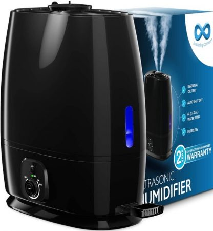 Everlasting Comfort Humidifier