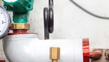 Finding Water Pressure Regulator