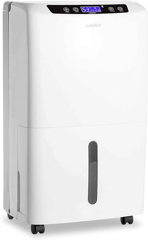 Waykar 40 Pint Dehumidifier