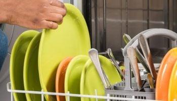 Dishwasher-Run-Time