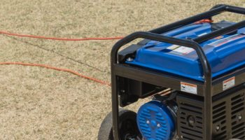 How to safely ground a portable generator