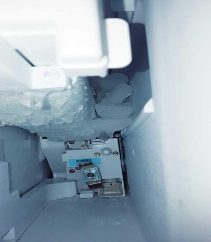 Frozen Ice Maker