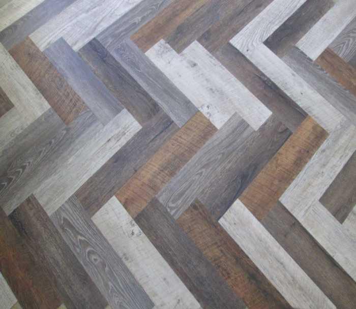 Vinly Floor Boards