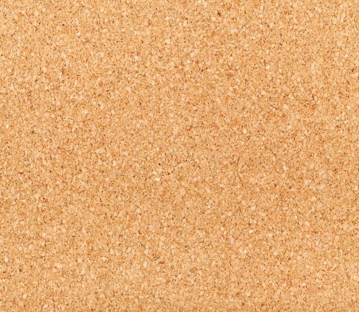 Brown Corkboard
