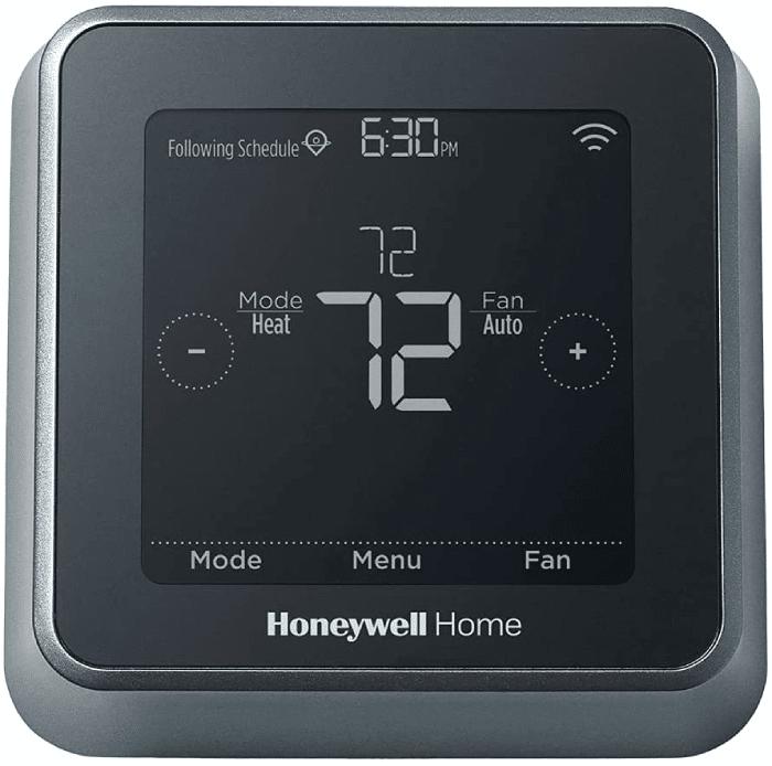 Honeywell Lyric T5 Wi-Fi Smart Thermostat - RCHT8610WF2006