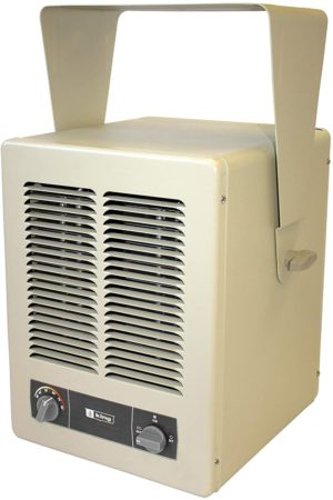 5 Best 120v Garage Heaters Long, Newair Portable 120v Electric Garage Heater Reviews