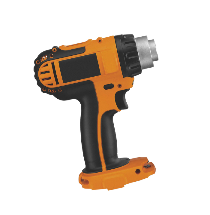 orange impact wrench