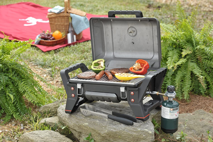 Char-Broil Grill outdoor