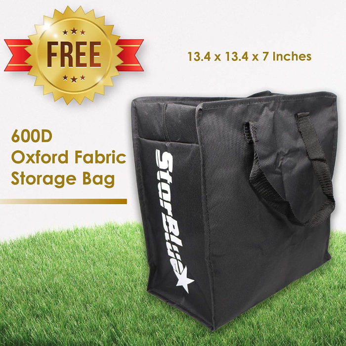storage bag for the grill