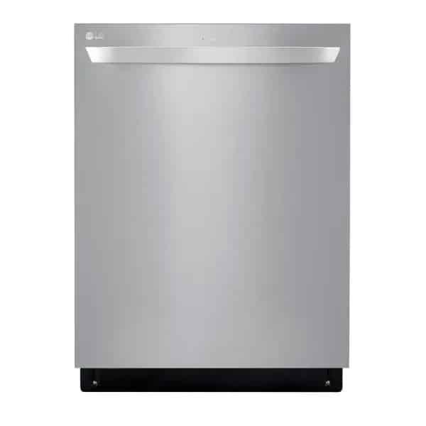 LG QuadWash Dishwasher