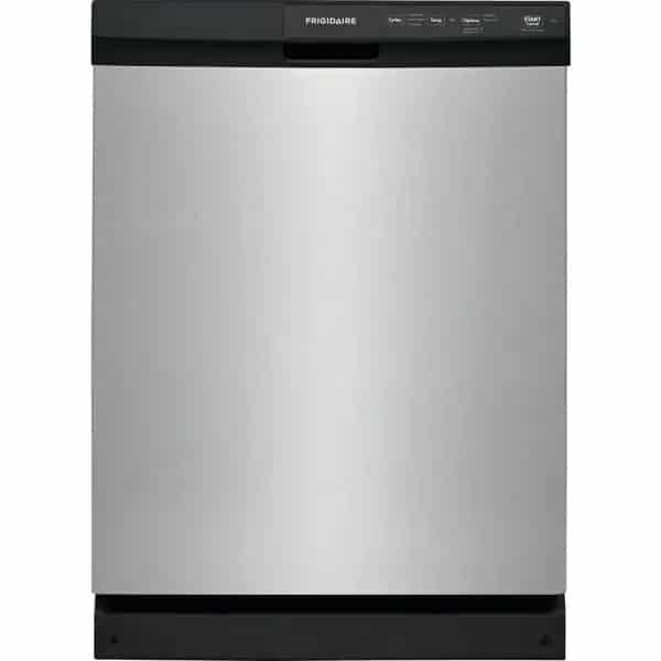 Frigidaire Front Control Dishwasher