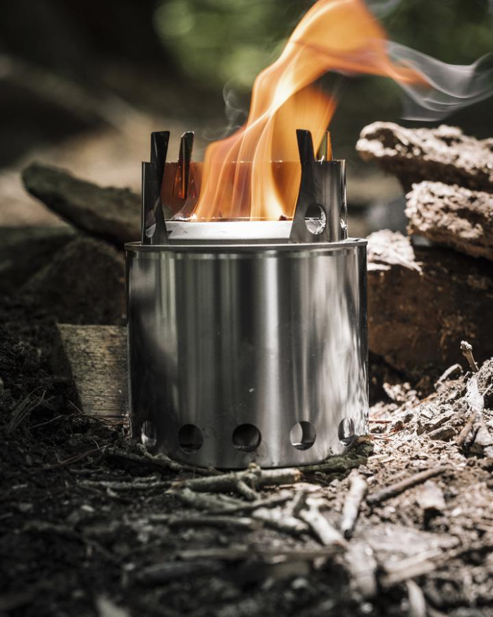 bushbuddy stove