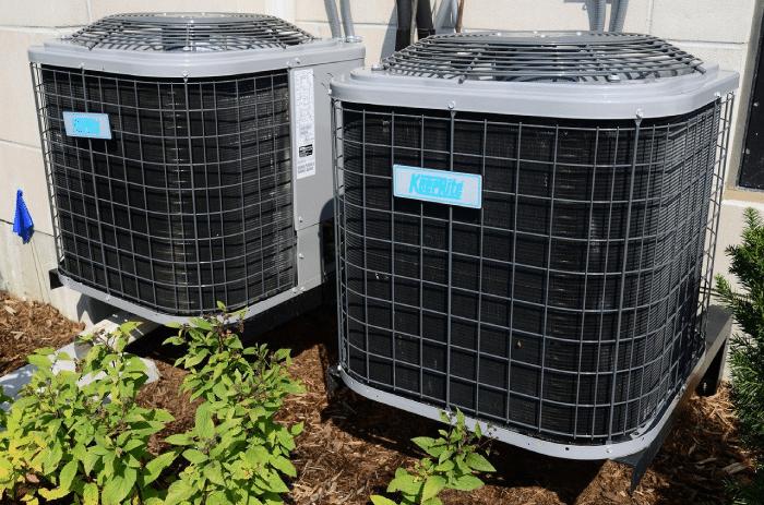 2 air conditioner