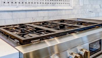 Hot Cooktop Light Staying On
