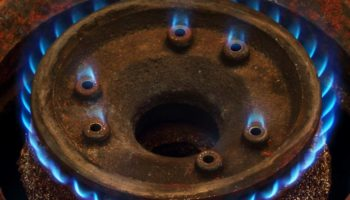 Keep Smelling Gas Near Your Stove