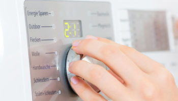 Unlocking Control Lock On A Whirlpool Dryer