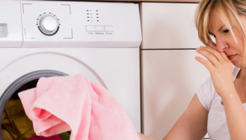 Why Your Dryer Smells