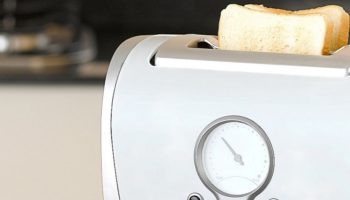 How to Fix One Side Of Your Toaster Not Staying Down