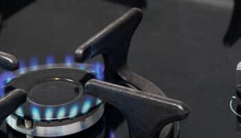 Gas Stove Clicking Non-Stop
