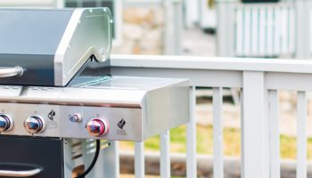 Check and Fix Leaks On A Propane Gas Grill