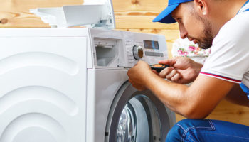 Fixing A Samsung Washer Which Won't Drain
